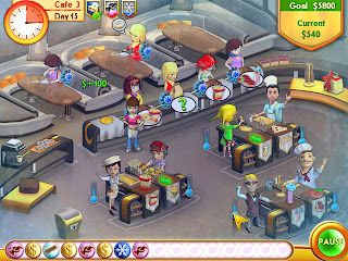 Amelie's Cafe - Download Free Full PC Games
