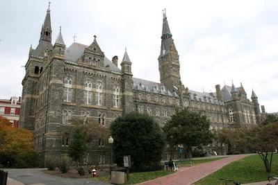 Universitas Georgetown