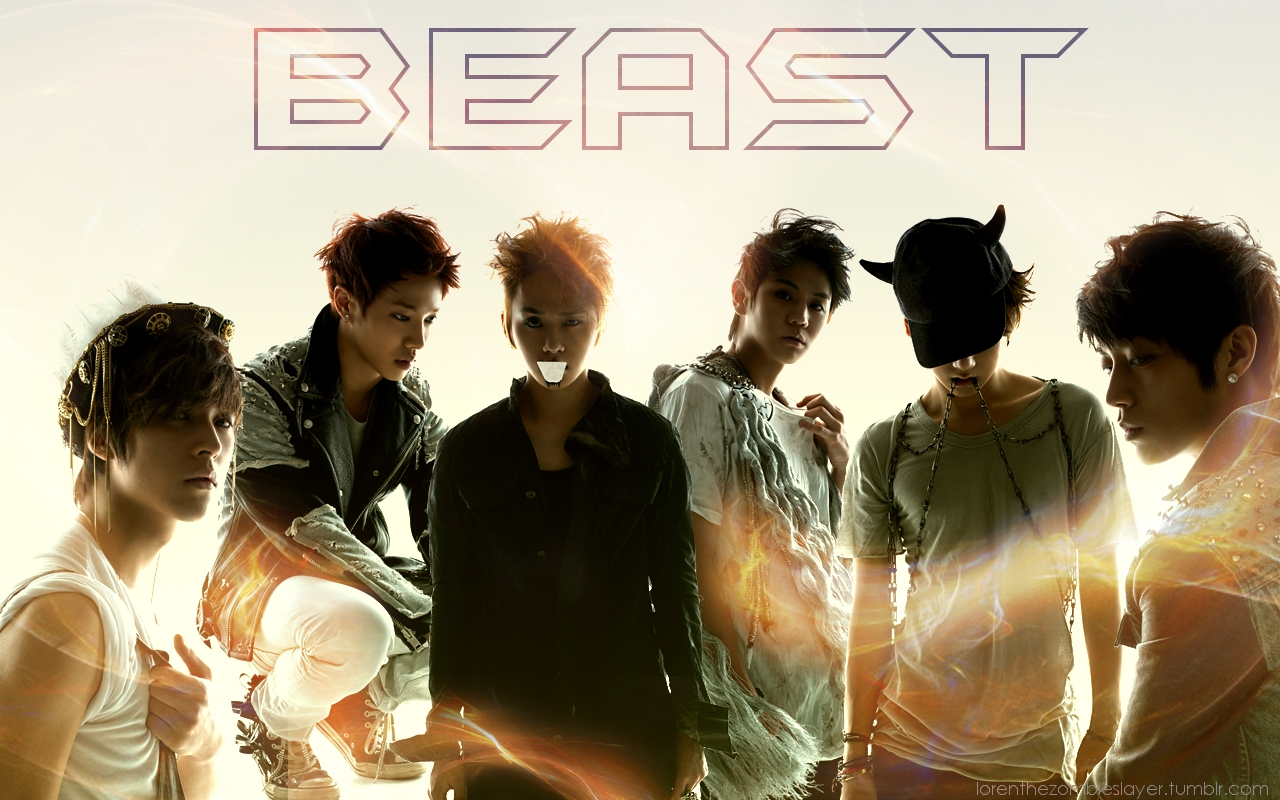 YoSeob Europe~: BEAST amp; YoSeob Wallpapers