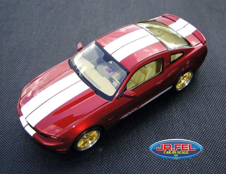 Mustang GT '2010