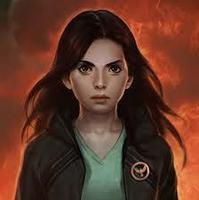 HisCrookedSmile: Jodelle Ferland as Katniss Everdeen?