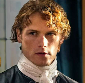 TEN GOOD REASONS (NOT) TO WATCH OUTLANDER