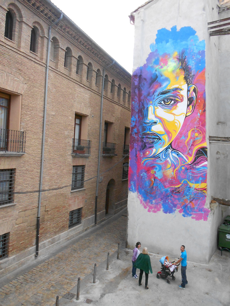 Tudela Spain  city photo : ... month around the world have hundreds of notable works tudela spain