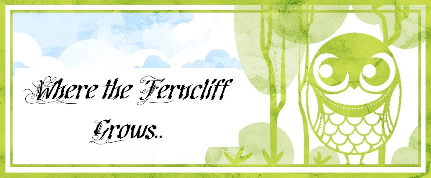 Where the Ferncliff Grows