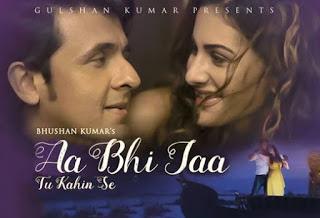 Aa Bhi Jaa Tu Kahin Se (2015) Pop