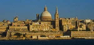Malta Otelleri. Malta'da Kalacak Yer.