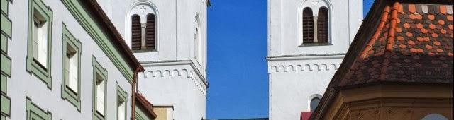 Монастырь Нидернбург в Пассау. Место захоронения Гизелы Венгерской — королевы и аббатисы.