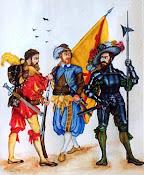 Batalla San Quintin