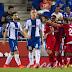 El Sevilla buscará seguir arriba en la tabla con Sergio Rico como titular