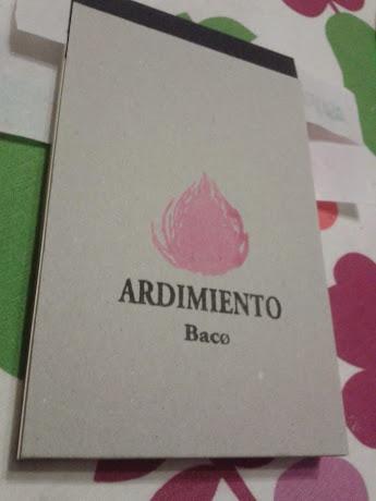 ARDIMIENTO