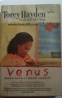 Novel Venus by Torey Hayden