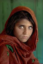 Donna Afghana - 2002