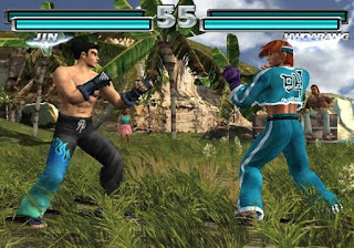 Free Download Games tekken tag tournament ps2 ISO Untuk Komputer Full Version Gratis Unduh Dijamin Work ZGASPC