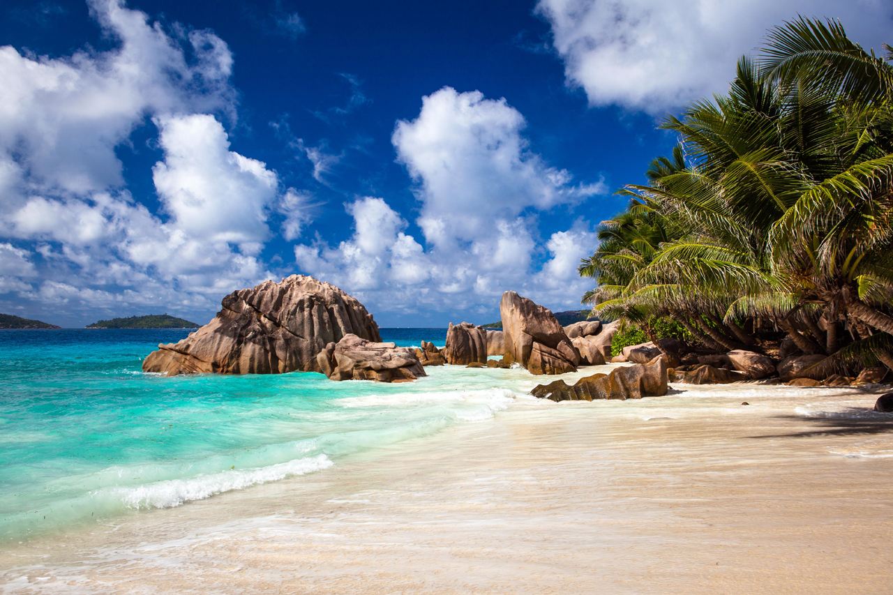 Seychellen foto reisebericht flitterwochen auf la digue for Garage de la digue