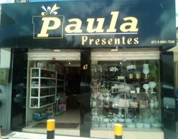 Loja Paula Presentes