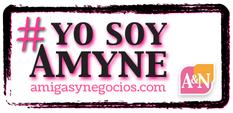 YO SOY AMYNE