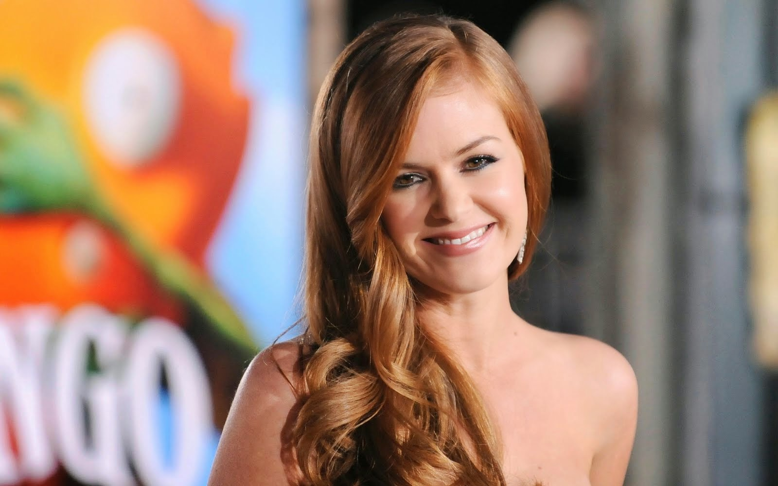 Isla Fisher HD Wallpapers | Download Free High Definition ...
