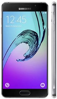 Harga HP Samsung Galaxy A5 2016 terbaru