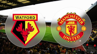 Preview Watford vs Manchester United