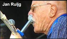 Jan Ruijg  en de   B S C Band