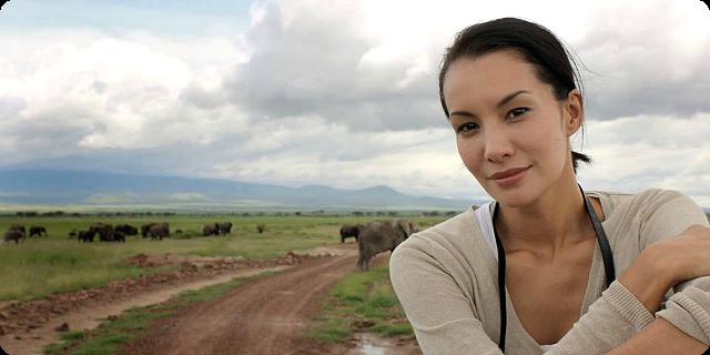 Insting Gajah Ternyata Mirip dengan Manusia