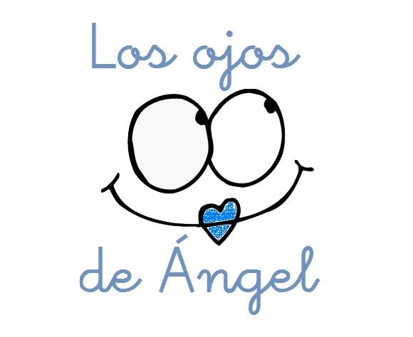 Los ojos de Ángel