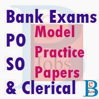 IBPS SO Practice Papers with Answers