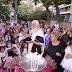 Μέσα σε πνεύμα κατάνυξης και πνευματικότητας, τελέστηκε την Παρασκευή 17/10 το μυστήριο της βάπτισης της μικρής Μαρίας