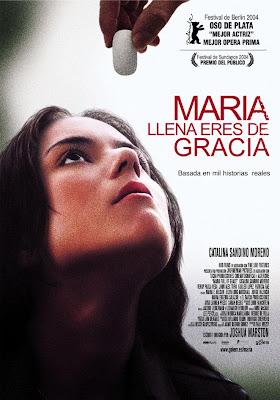 descargar Maria Llena Eres de Gracia – DVDRIP LATINO