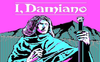 I, Damiano game