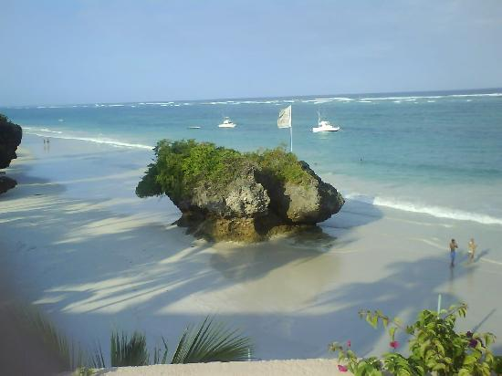 Diani Beach Vacation