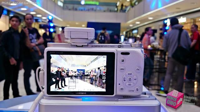 Samsung NX500 | Benteuno.com