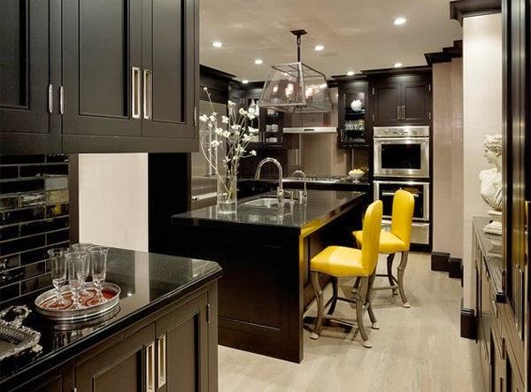 Dise o de cocinas planos de cocinas im genes de cocinas for Diseno y decoracion de cocinas