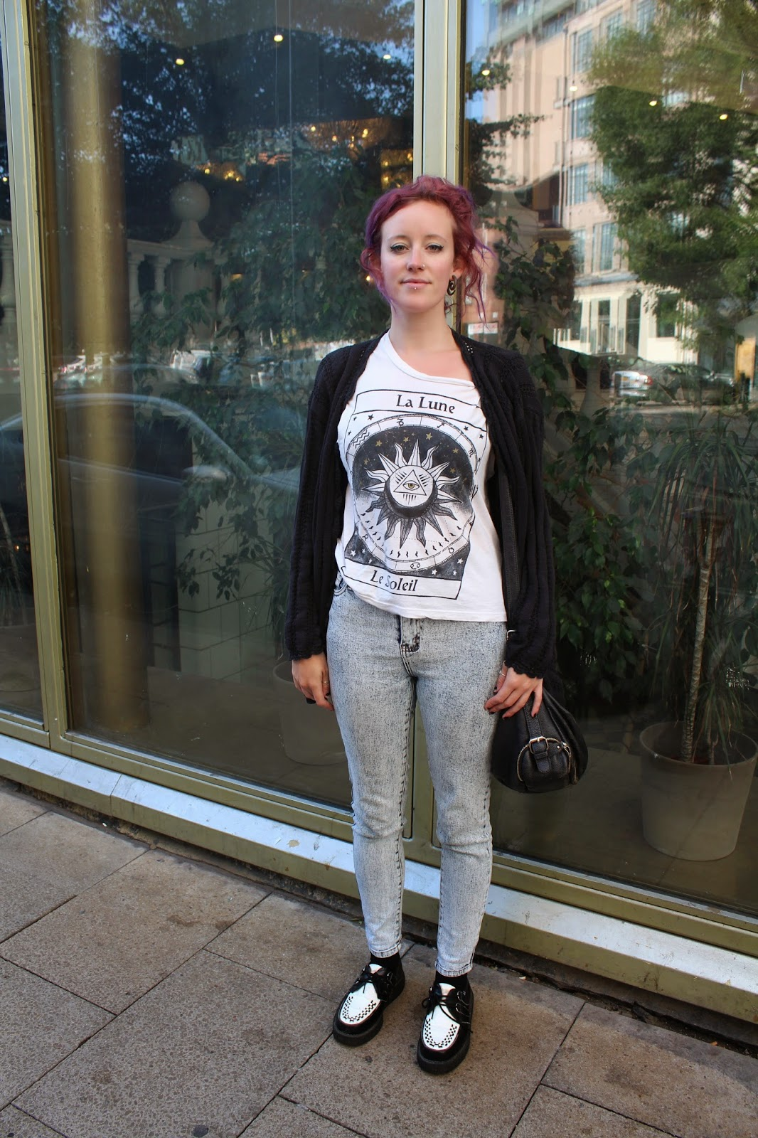 July 2014 Manchester Alternative Street Style Blog