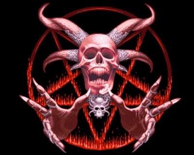 Waspada Musik Yang Berisi Satanisme 1