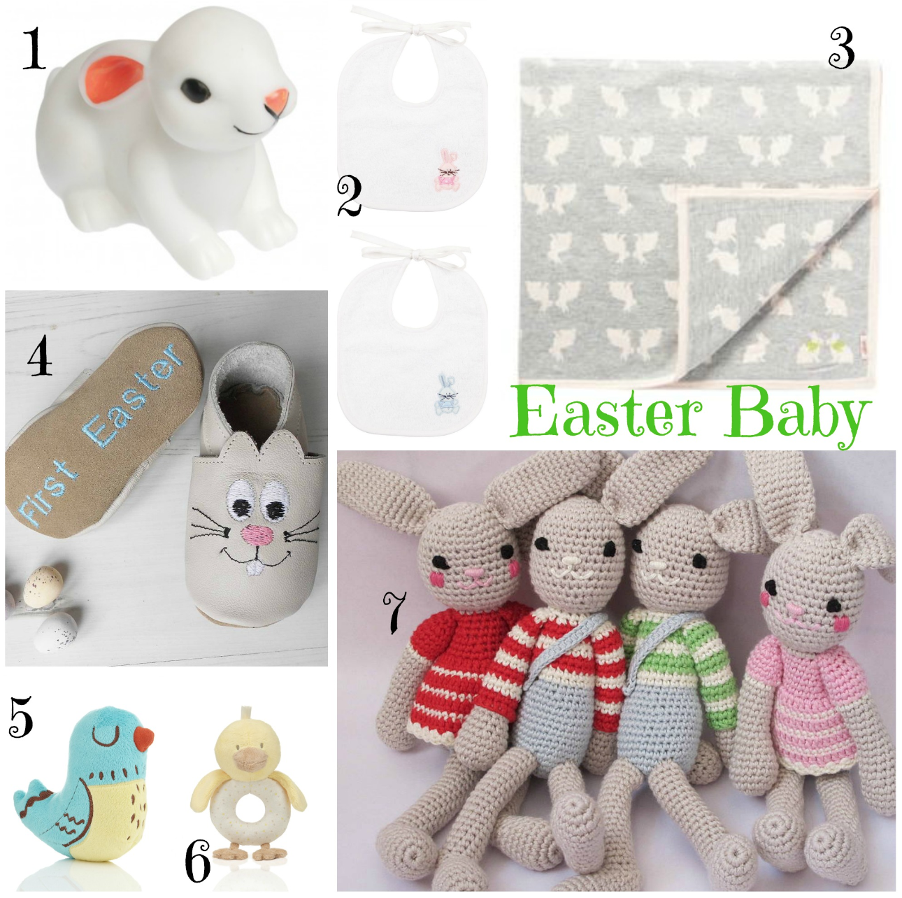 Cracking easter gifts for a springtime baby v i buys mamas vib cracking easter gifts for a springtime baby v i buys negle