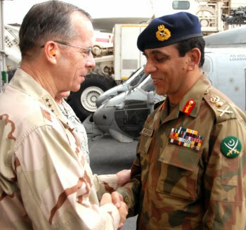 History may not be that Kind to General Kayani
