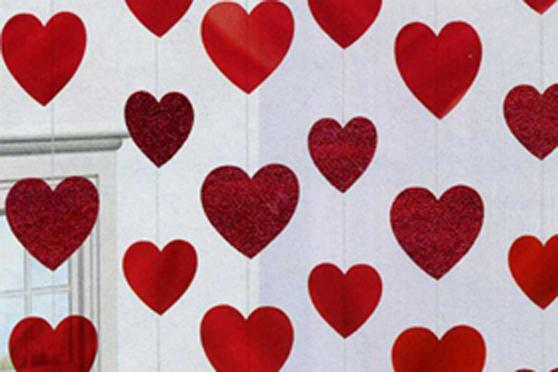Estrella y lalis de todo un poco decoracion boda - Decorar para san valentin ...