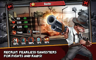 Clash of Gangs 1.4.1 Mod Apk (Unlimited Money)