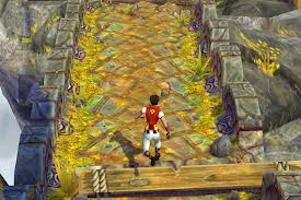 how to download temple run 2 game