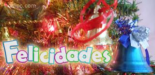 Las mejores tarjetas para la noche buena, feliz navidad y prospero año nuevo