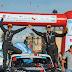 Los pilotos de TAG Heuer finalizaron segundos en la Carrera Panamericana