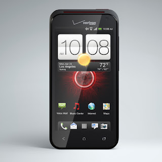 Verizon HTC Droid Incredible 4G LTE