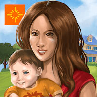 Virtual Families 2 v1.5.0.52 Mod Apk Data(Infinite Gold)