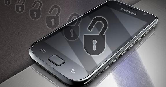 """Libera Tu Samsung Galaxy S, Galaxy SII o Galaxy Tab 7"""""""