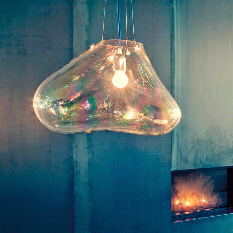 Lámpara Bolla de Harry&Camila