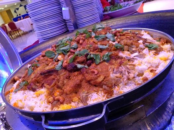 BUFFET RAMADHAN DI KUALA LUMPUR, BUFFET RAMADHAN PILIHAN, buffet ramadhan sekitar Kuala Lumpur, BUFFET RAMADHAN TERBAIK DARIPADA EDEN CATERING, JOM IFTAR @ TMCC MENARA TM,