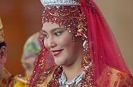Hajah Majeedah Nuurul Bulqiah