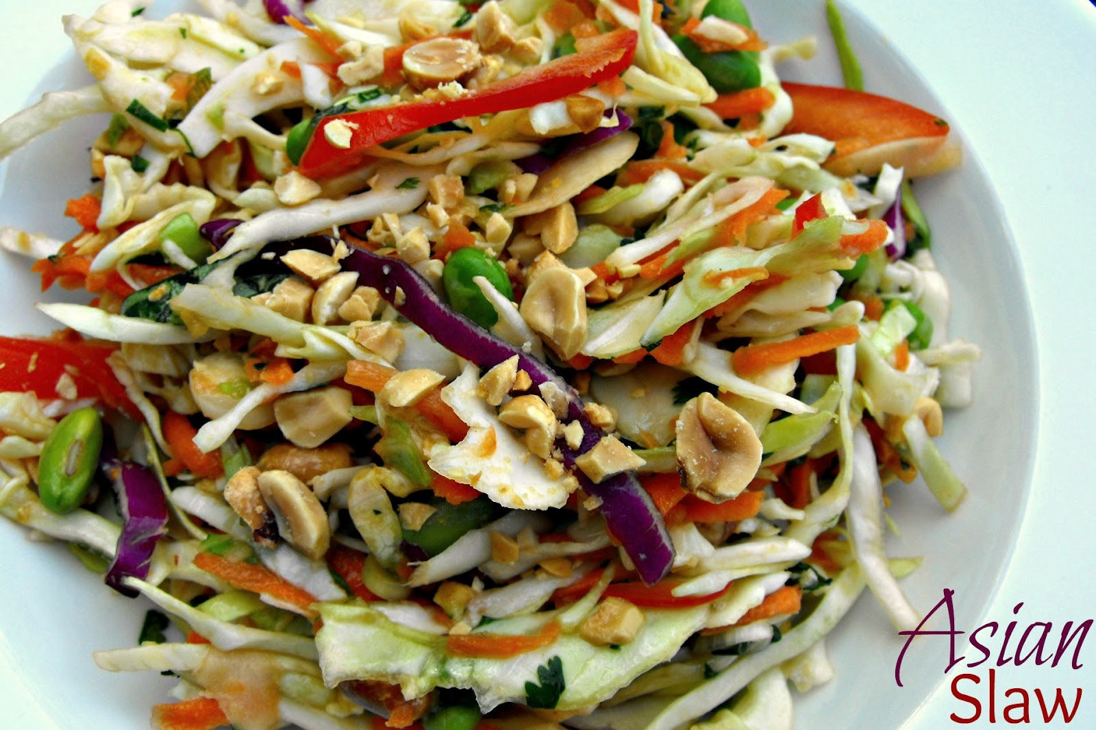 ... pin comes to life awesome asian slaw recipe can be found here