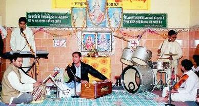 संगीत आ आध्यात्म एक-दोसर केर पूरक : विजय मिश्र
